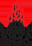 TŰZKERÉK Kft. Logo